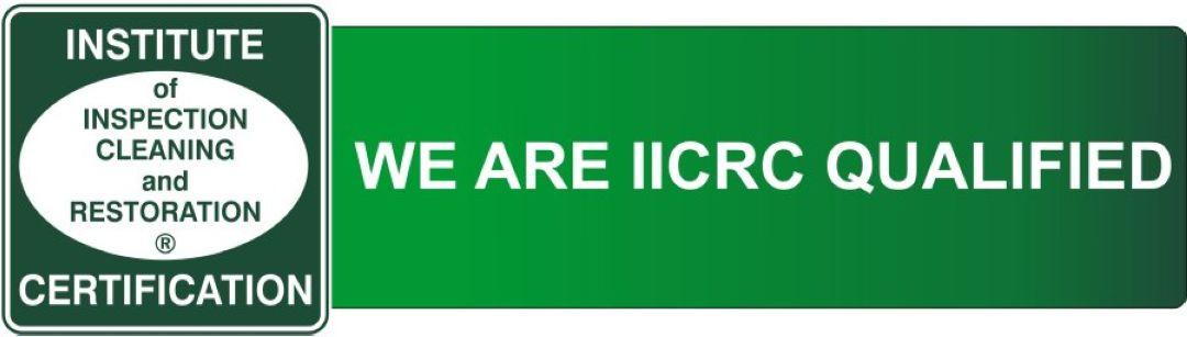 Certifikace a asociace IICRC čištění koberců
