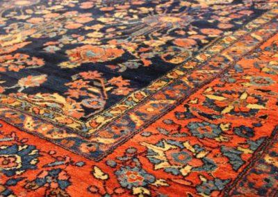 Čištění perských koberců 05