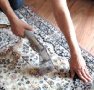Renovace a hloubkové čištění perských koberců