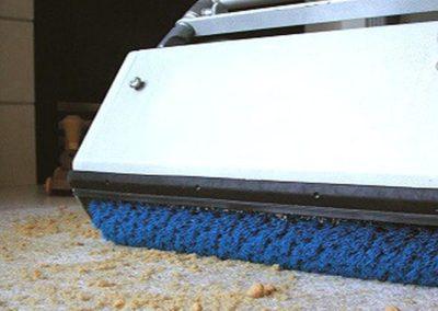 Suché čištění koberců 05